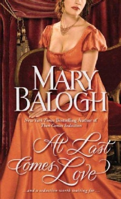 At Last Comes Love (Paperback)