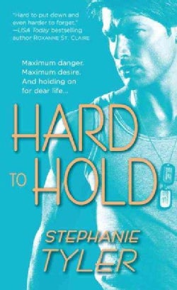 Hard to Hold (Paperback)