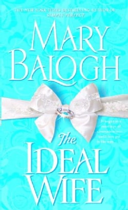 The Ideal Wife (Paperback)