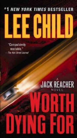 Worth Dying for (Paperback)