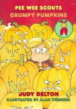 Grumpy Pumpkins (Paperback)