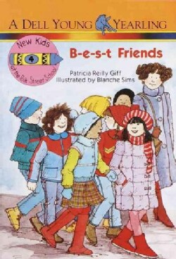 B-E-S-T Friends (Paperback)