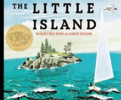 The Little Island (Paperback)