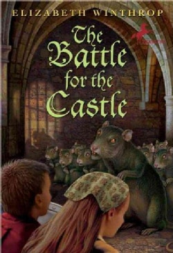 The Battle for the Castle (Paperback)