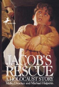 Jacob's Rescue: A Holocaust Story (Paperback)