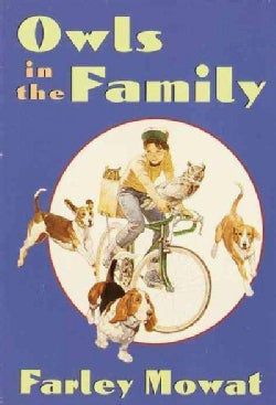 Owls in the Family (Paperback)