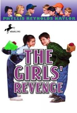 The Girls' Revenge (Paperback)
