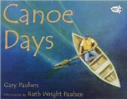 Canoe Days (Paperback)