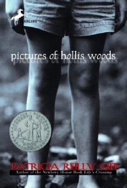Pictures of Hollis Woods (Paperback)