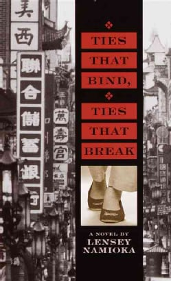Ties That Bind, Ties That Break (Paperback)