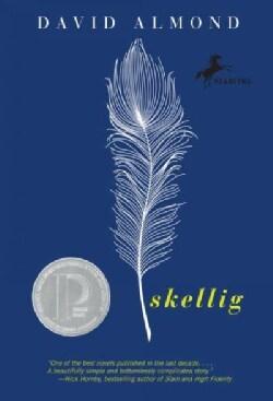 Skellig (Paperback)