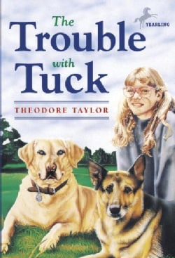 The Trouble With Tuck (Paperback)