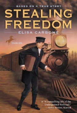 Stealing Freedom (Paperback)