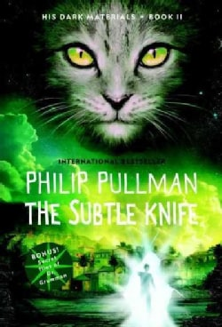 The Subtle Knife (Paperback)