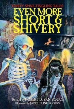 Even More Short & Shivery: Thirty Spine-tingling Tales (Paperback)
