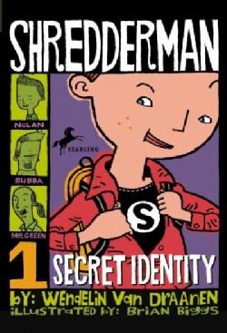 Secret Identity (Paperback)