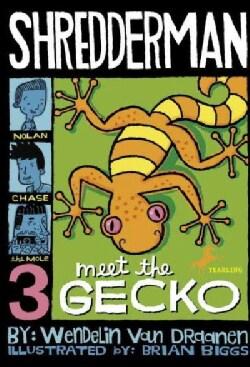 Meet the Gecko (Paperback)