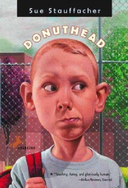 Donuthead (Paperback)