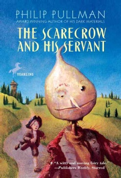 The Scarecrow and His Servant (Paperback)
