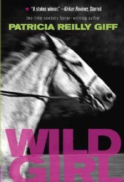 Wild Girl (Paperback)