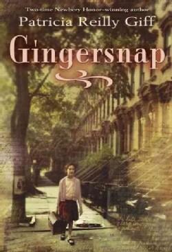Gingersnap (Paperback)
