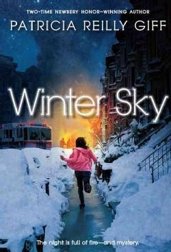 Winter Sky (Paperback)