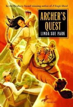 Archer's Quest (Paperback)