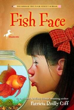 Fish Face (Paperback)