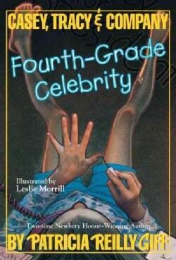Fourth Grade Celebrity (Paperback)