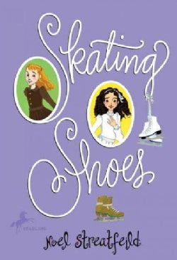 Skating Shoes (Paperback)