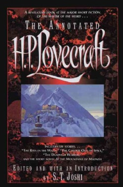 The Annotated H.P. Lovecraft (Paperback)