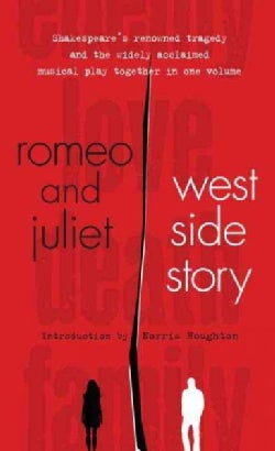 Romeo and Juliet West Side Story (Paperback)