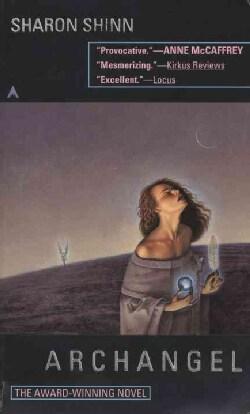 Archangel (Paperback)