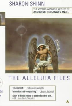 The Alleluia Files (Paperback)