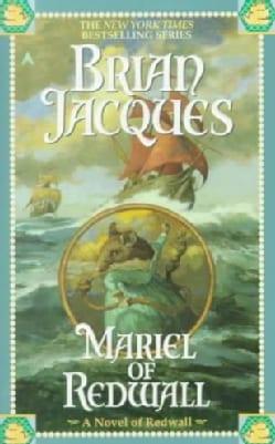 Mariel of Redwall (Paperback)