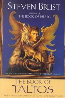 The Book of Taltos (Paperback)