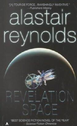 Revelation Space (Paperback)