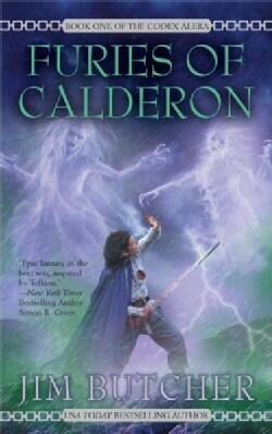 Furies of Calderon (Paperback)