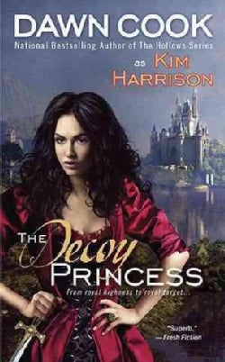 The Decoy Princess (Paperback)