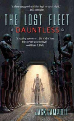 The Lost Fleet: Dauntless (Paperback)