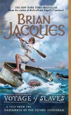 Voyage of Slaves (Paperback)