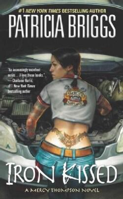 Iron Kissed (Paperback)
