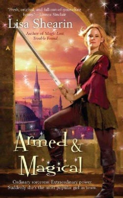 Armed & Magical (Paperback)