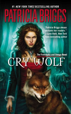 Cry Wolf (Paperback)