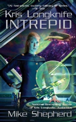 Intrepid (Paperback)