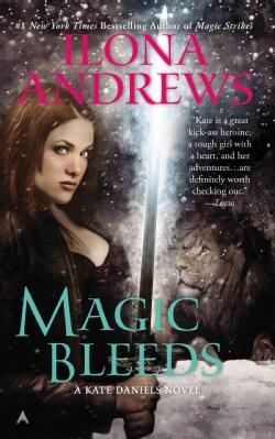 Magic Bleeds (Paperback)