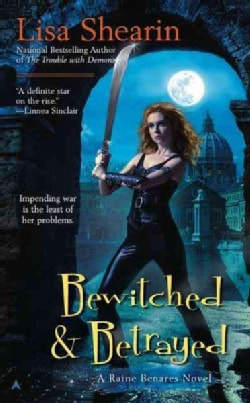 Bewitched and betrayed (Paperback)