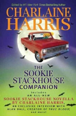 The Sookie Stackhouse Companion (Hardcover)