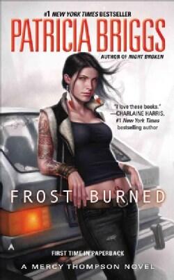 Frost Burned (Paperback)