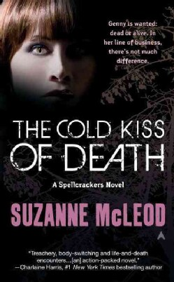 The Cold Kiss of Death (Paperback)